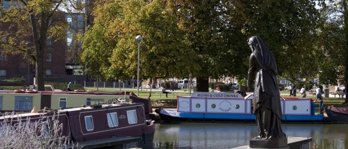 Stratford upon Avon river trips