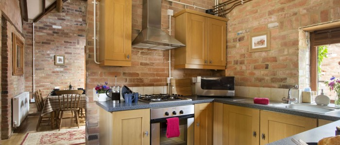 The Stables Cottage - Luxury self catering Stratford upon Avon